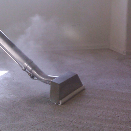 Carpet Hot Water Extraction  Service