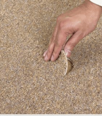 Carpet Patching Service