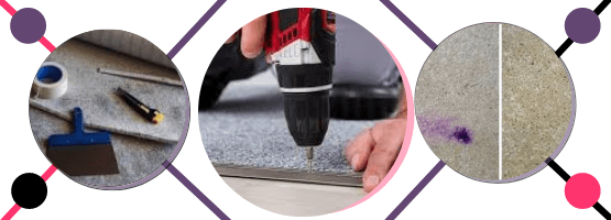 Carpet Repair Tweed Heads